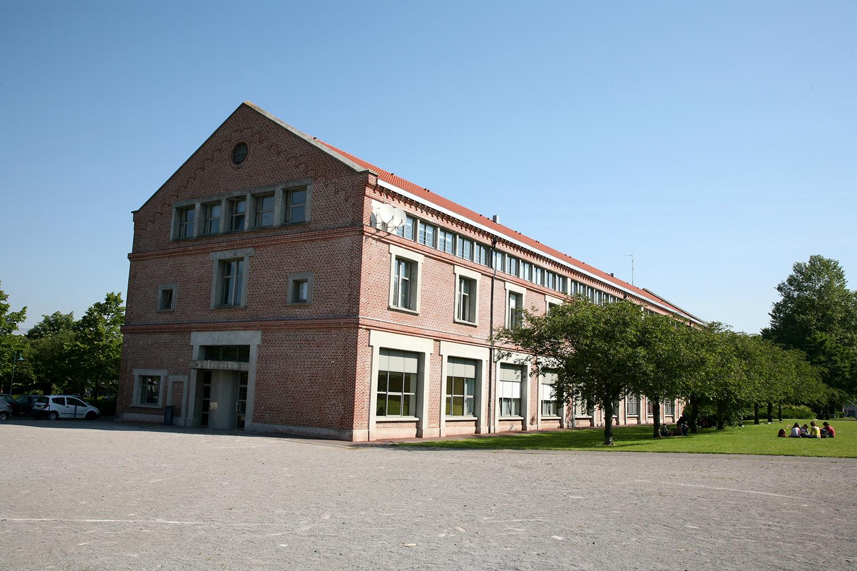 Residence Maison Blanche Lille logements étudiants